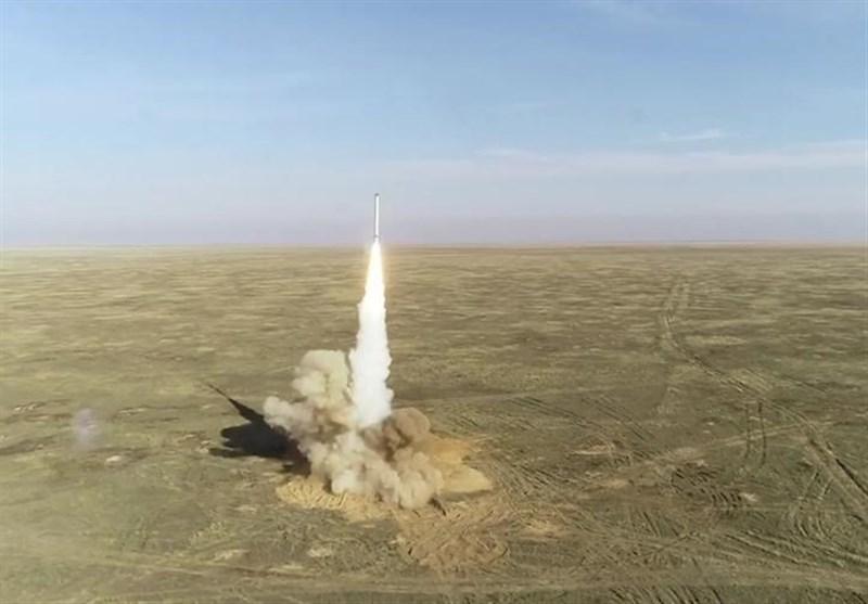 هشدار روسیه درباره قصد آمریکا برای آزمایش جدید موشک های میان برد