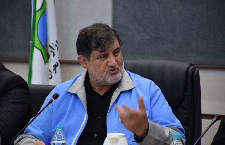 نجار: موافقت رهبری با اختصاص 40 هزار میلیارد ریال برای فاضلاب اهواز
