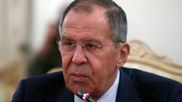 لاوروف: با آمریکا بر سر برجام اختلاف داریم، فشار واشنگتن بر ایران خلاف منشور سازمان ملل است