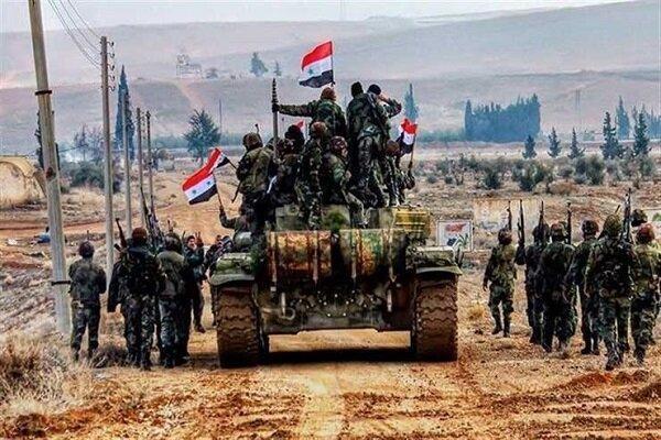پیشروی ارتش سوریه در ادلب، آزادی 33 روستا طی 3 روز