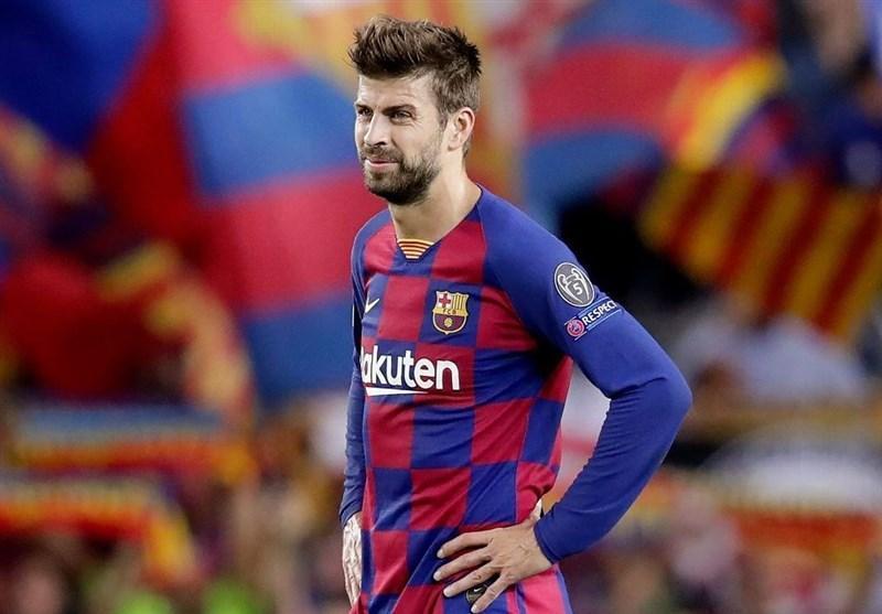 بند آنتی پیکه به قرارداد های بازیکنان جدید بارسلونا اضافه می گردد!