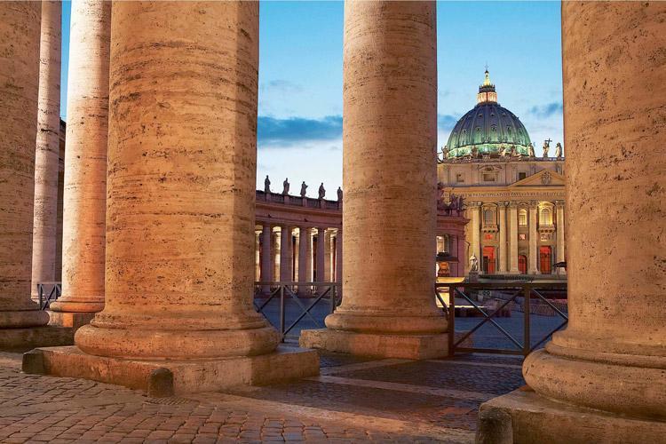 راهنمای سفر به رم؛ ایتالیا