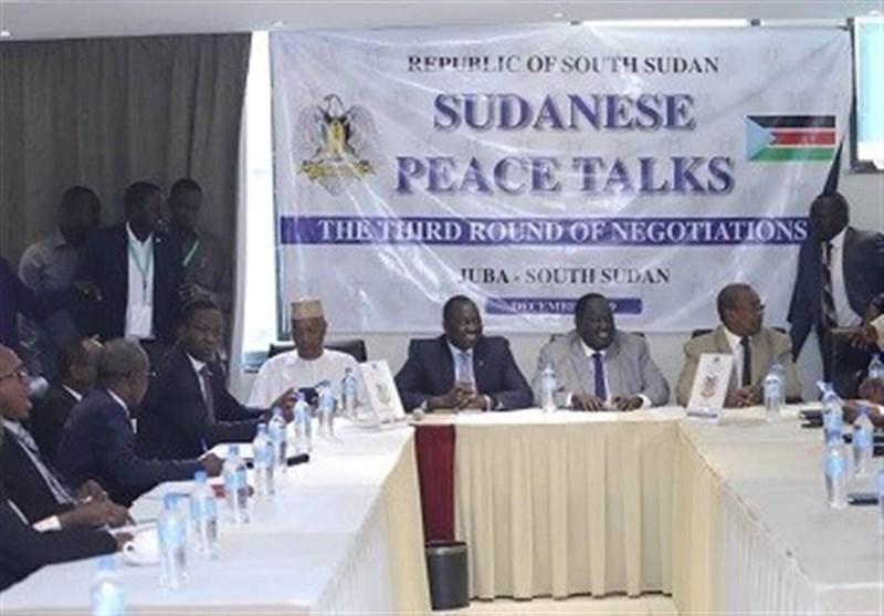 سودان، نقشه راه خارطوم و گروه های مسلح دارفور برای دستیابی به صلح