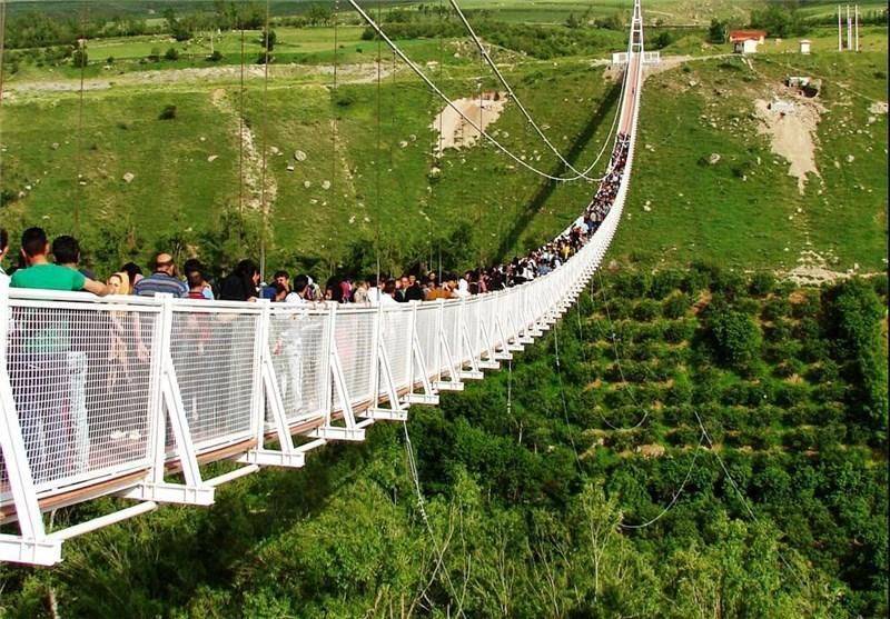 روستای گردشگری موئیل ثبت ملی شد