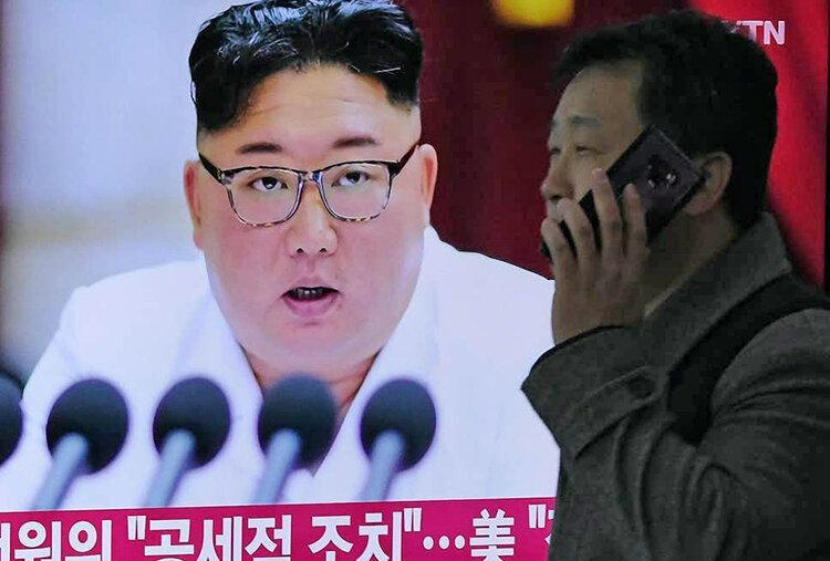 کیم آمریکا را تهدید کرد ، کره شمالی یک سلاح راهبردی تازه آزمایش می کند