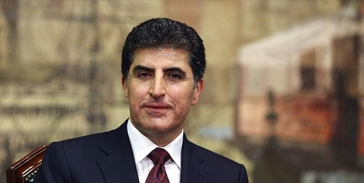 بارزانی: آمریکایی ها دوست و هم پیمان عراق هستند