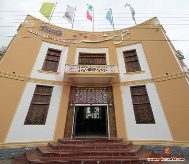 اقامت سالانه 6000 گردشگر در هتل تاریخی آمل