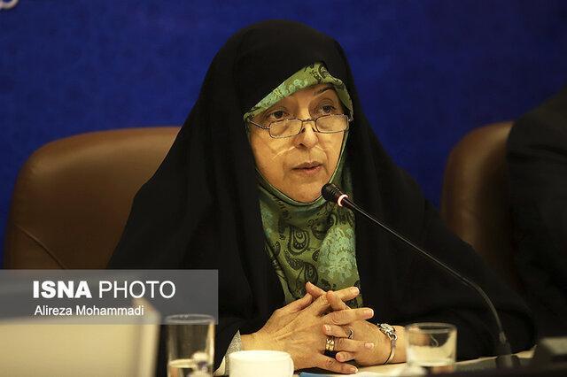 تحقق عدالت جنسیتی رویکرد اصلی معاونت زنان ریاست جمهوری