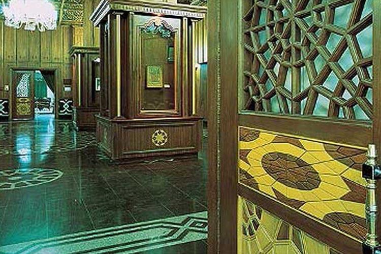 موزه دوران اسلامی افتتاح می شود