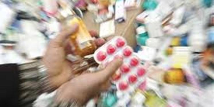 تولید مواد اولیه دارو ها در کشور ظرف 3 سال آینده