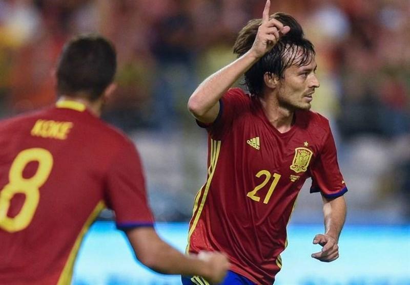 لوپتگی با اسپانیا در اولین آزمون سربلند شد، هلند باخت، پرتغال بدون رونالدو برد