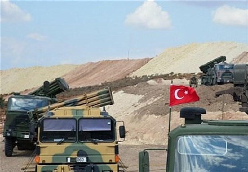 مراکز دیده بانی ترکیه در ادلب؛ اهرم قدرتمند ارتش سوریه