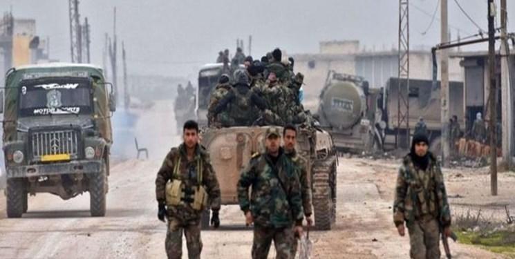 ارتش سوریه 3 روستای دیگر را در جنوب حلب آزاد کرد