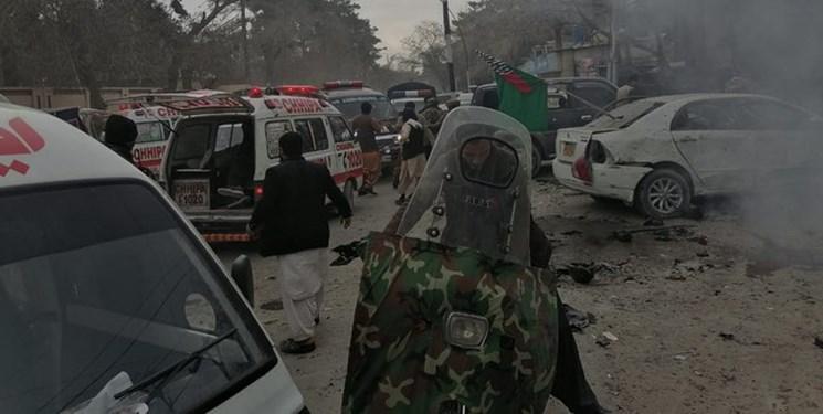 انفجار در کویته پاکستان 22 کشته و زخمی برجای گذاشت