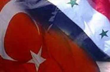 کوشش آنکارا برای لغو ویزا با اروپا، ارسال 47 تن تسلیحات از ترکیه برای تروریستها در سوریه