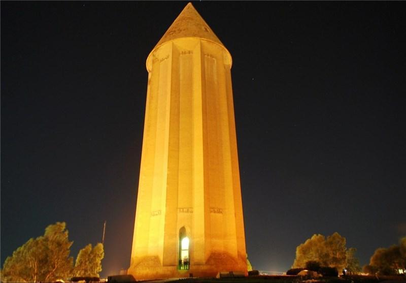 اعتباری برای بهسازی و مرمت برج قابوس گنبدکاووس اختصاص نیافته است