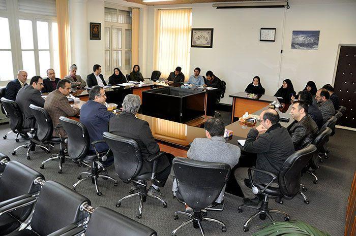 دانشگاه مازندران آماده جلوگیری از شیوع کرونا ویروس است