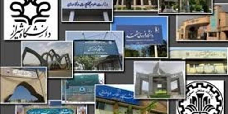 وزارت علوم در تعطیلی فعالیت آموزشی دانشگاه های کشور تابع نظر وزارت بهداشت است