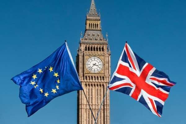 مشخص چارچوب کاری برای مذکرات پسابرگزیتی انگلیس و اتحادیه اروپا