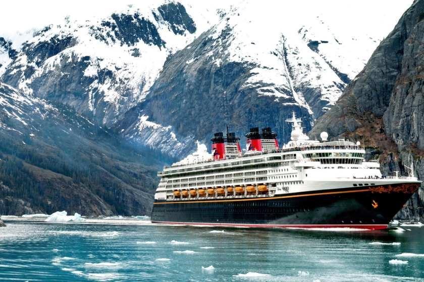 اخطار کانادا به کشتی های گردشگری