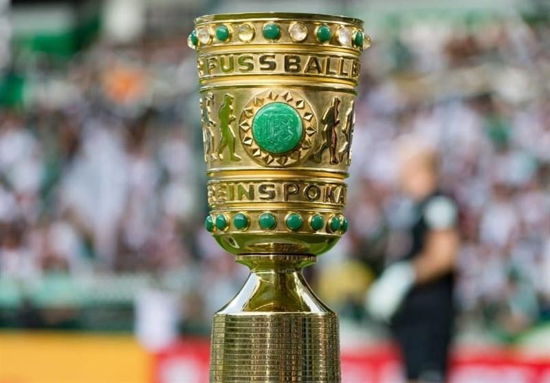 مرحله نیمه نهایی جام حذفی آلمان قرعه کشی شد، بایرن مونیخ به اینتراخت فرانکفورت رسید