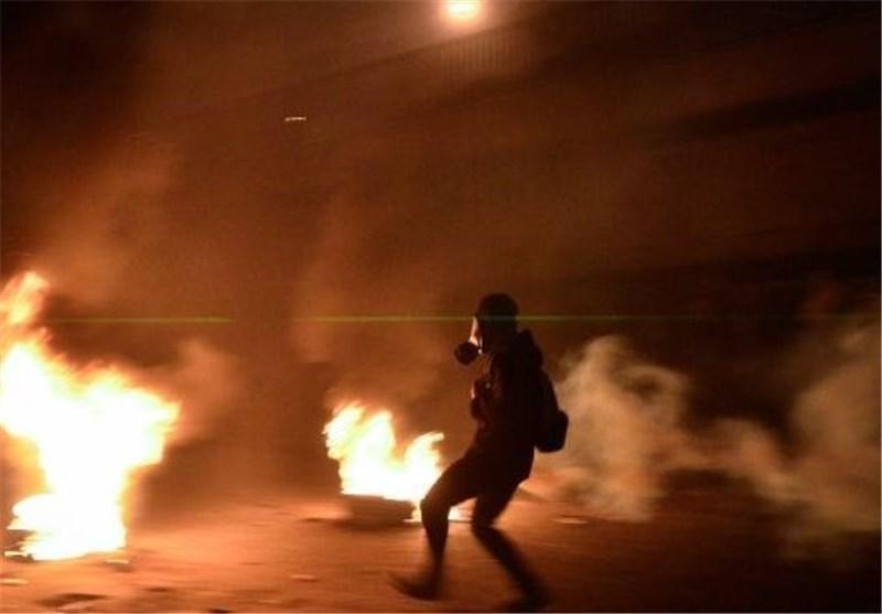 حمله جوانان مصری به ساختمان دادگاه عالی مصر