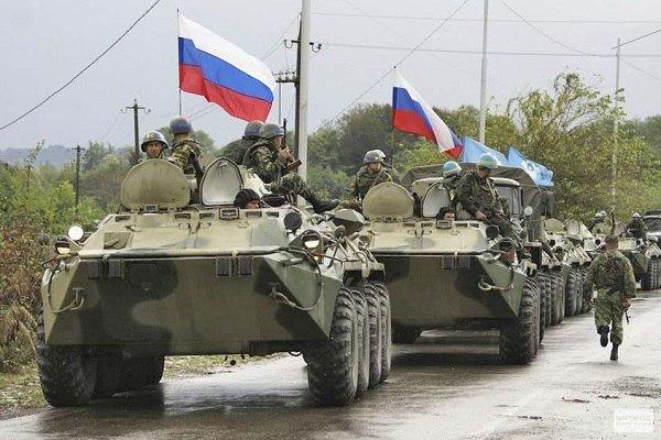 برقراری کانال ارتباطی دائم میان نظامیان روسیه و ترکیه در سوریه