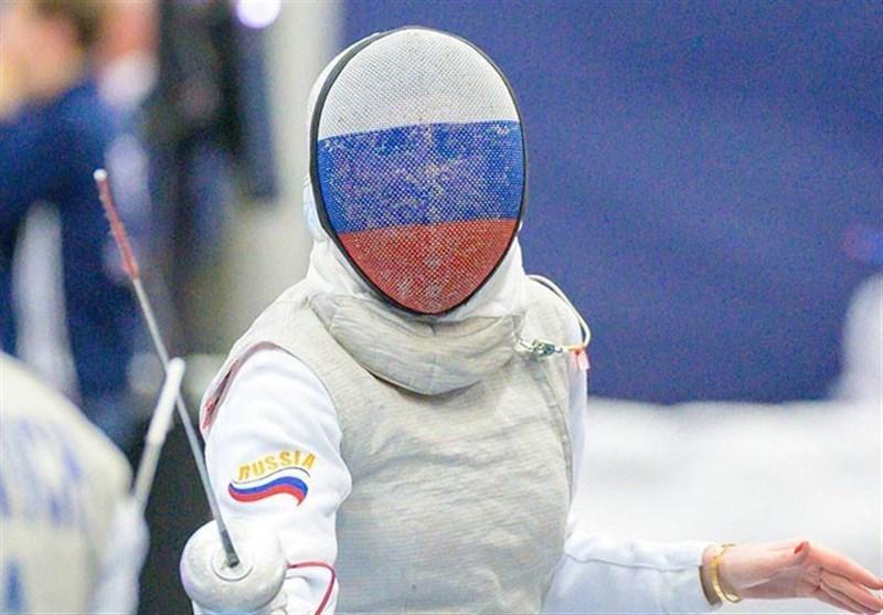 انصراف شمشیربازان روسیه از حضور در گرندپری آمریکا به خاطر شیوع کرونا