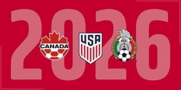 مکزیک، کانادا و آمریکا رسما خواهان میزبانی جام جهانی 2026 شدند