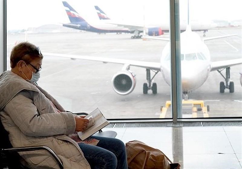 کرونا در روسیه، 61 مورد ابتلای جدید و محدود شدن پروازها به تمامی کشورهای دنیا