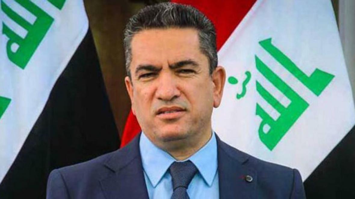 نخست وزیر منتخب عراق: گزینه آمریکایی ها نیستم