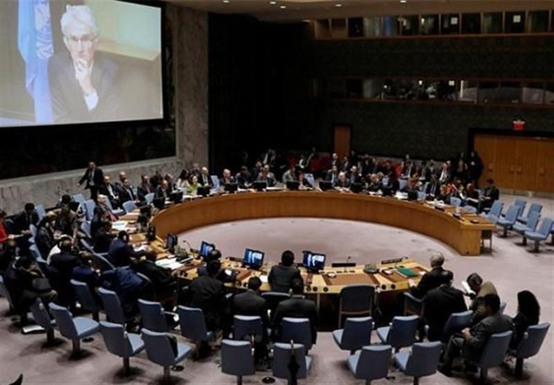 درخواست شورای امنیت برای برقراری آتش بس فوری در لیبی