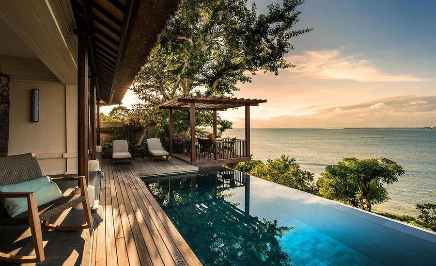 از فلورانس ایتالیا تا جیمباران بالی و جاذبه های تور مالدیو