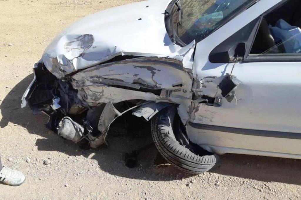 خبرنگاران تصادف های درون شهری استان سمنان 52 درصد کاهش یافت
