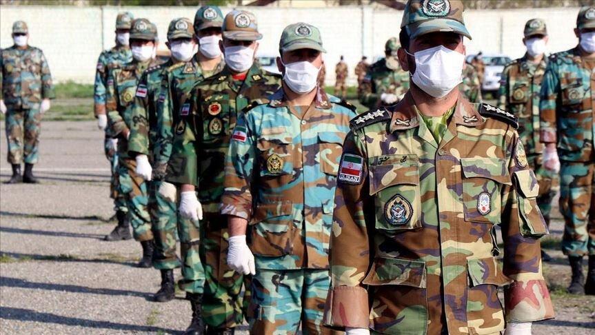 ترخیص سربازان گروه پزشکی و پیراپزشکی از دوره احتیاط ، واریز حقوق این سربازان تا سقف 4، 5 میلیون تومان