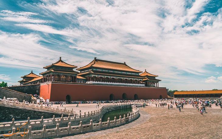 زیباترین شهرهای چین، ترکیبی از مدرنیته و تاریخ این کشور