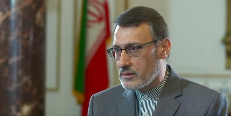 بعیدی نژاد: اعضای سفارت ایران در لندن به پویش همدلی مومنانه می پیوندند