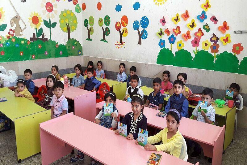 خبرنگاران بیش از 12 هزار نوآموز زنجانی تحت پوشش آموزش و پرورش قرار دارند