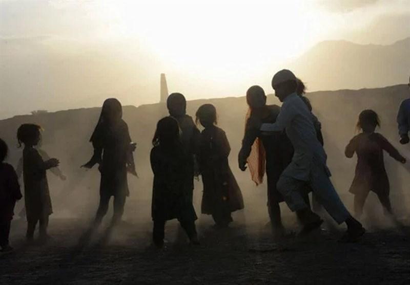 خطر گرسنگی در کمین 7 میلیون بچه ها افغانستان
