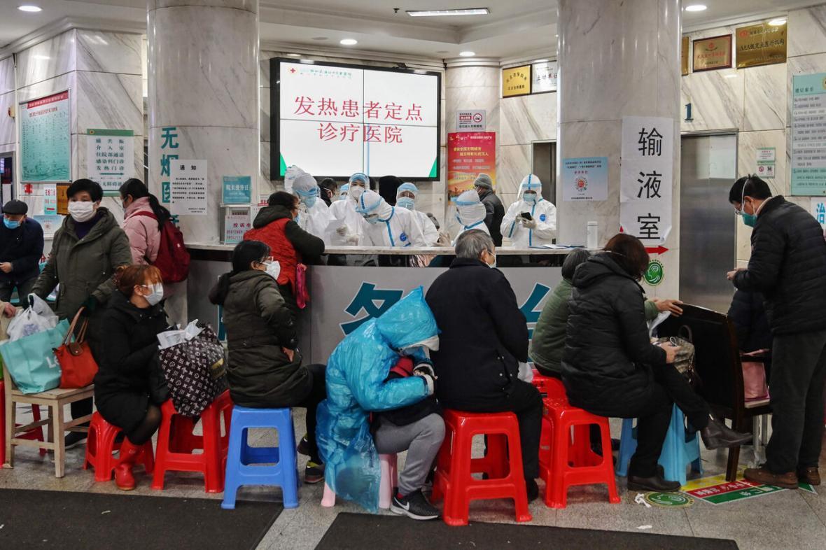 اطلاعات جدید چین از چگونگی انتشار ویروس کرونا