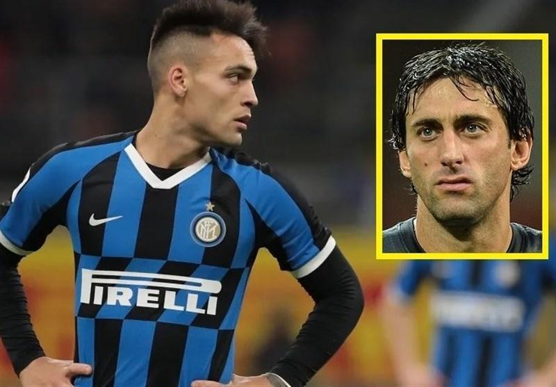 میلیتو: بازی در بارسلونا کنار مسی فرصتی عالی برای لائوتارو است
