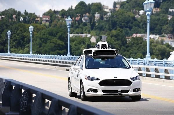 داده های اطلاعات رانندگی اتوماتیک اشتراک گذاری می شوند