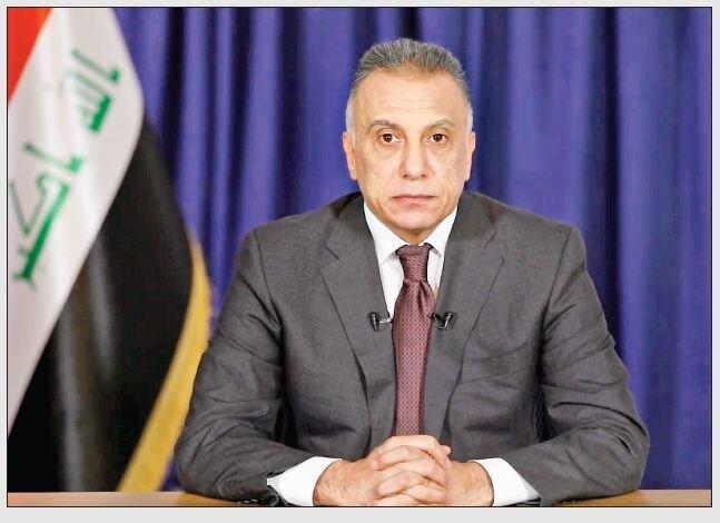جزئیات ملاقات الکاظمی با سفیر آمریکا در عراق