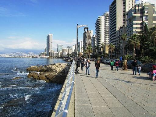 نگرانی از افزایش مبتلایان به کرونا در لبنان و ادامه قرنطینه