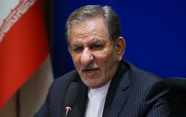 جهانگیری: ایران برای توسعه نیازمند نیروی انسانی ماهر و واجد صلاحیت است
