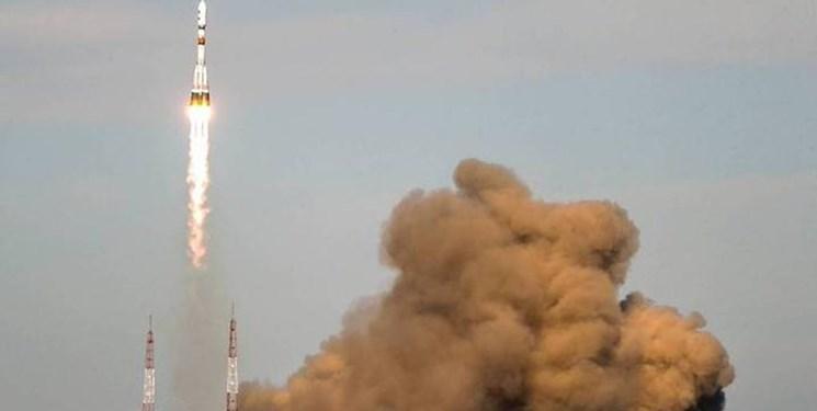موشک سایوز-2 با موفقیت ماهواره نظامی روسیه را در مدار زمین قرار داد