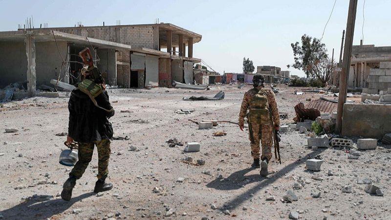 خبرنگاران آلمان، ایتالیا و فرانسه دخالت کنندگان در لیبی را تهدید به تحریم کردند