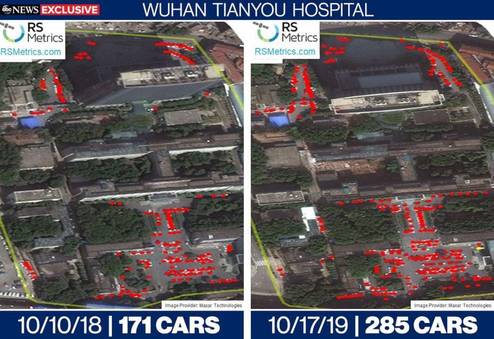 دانشگاه هاروارد آمریکا: ویروس کرونا از آخر تابستان پارسال بوده، چینی ها مخفی کاری کردند