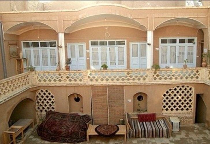 اقدامات شرکت مادر تخصصی توسعه ایرانگردی و جهانگردی برای نظارت بر خانه مسافر ها