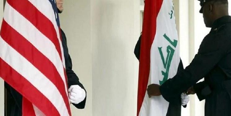 وزارت خارجه آمریکا: واشنگتن به دنبال توافق های امنیتی با بغداد است